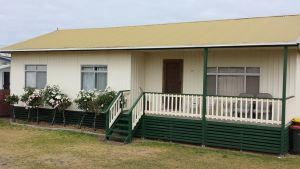 Higgins Holiday Home - Tourism TAS