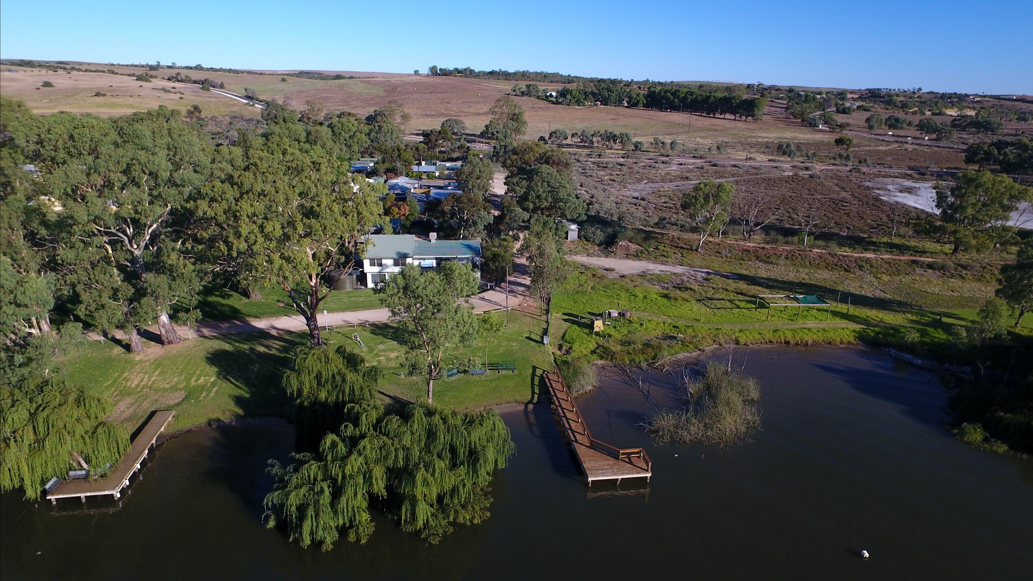 River Shack Rentals - Murray Terrace - Tourism TAS