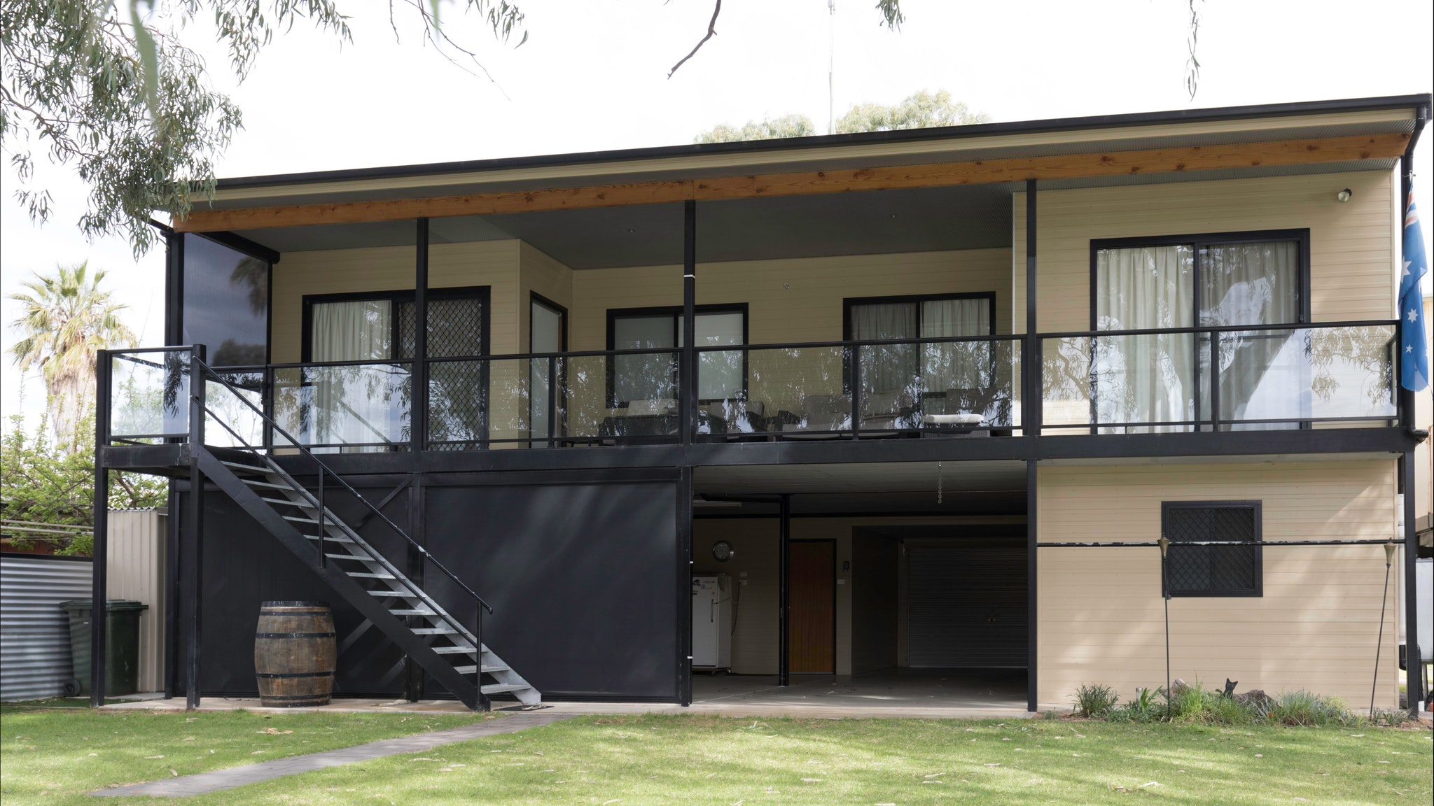 River Shack Rentals - Page Drive Blanchetown - Tourism TAS