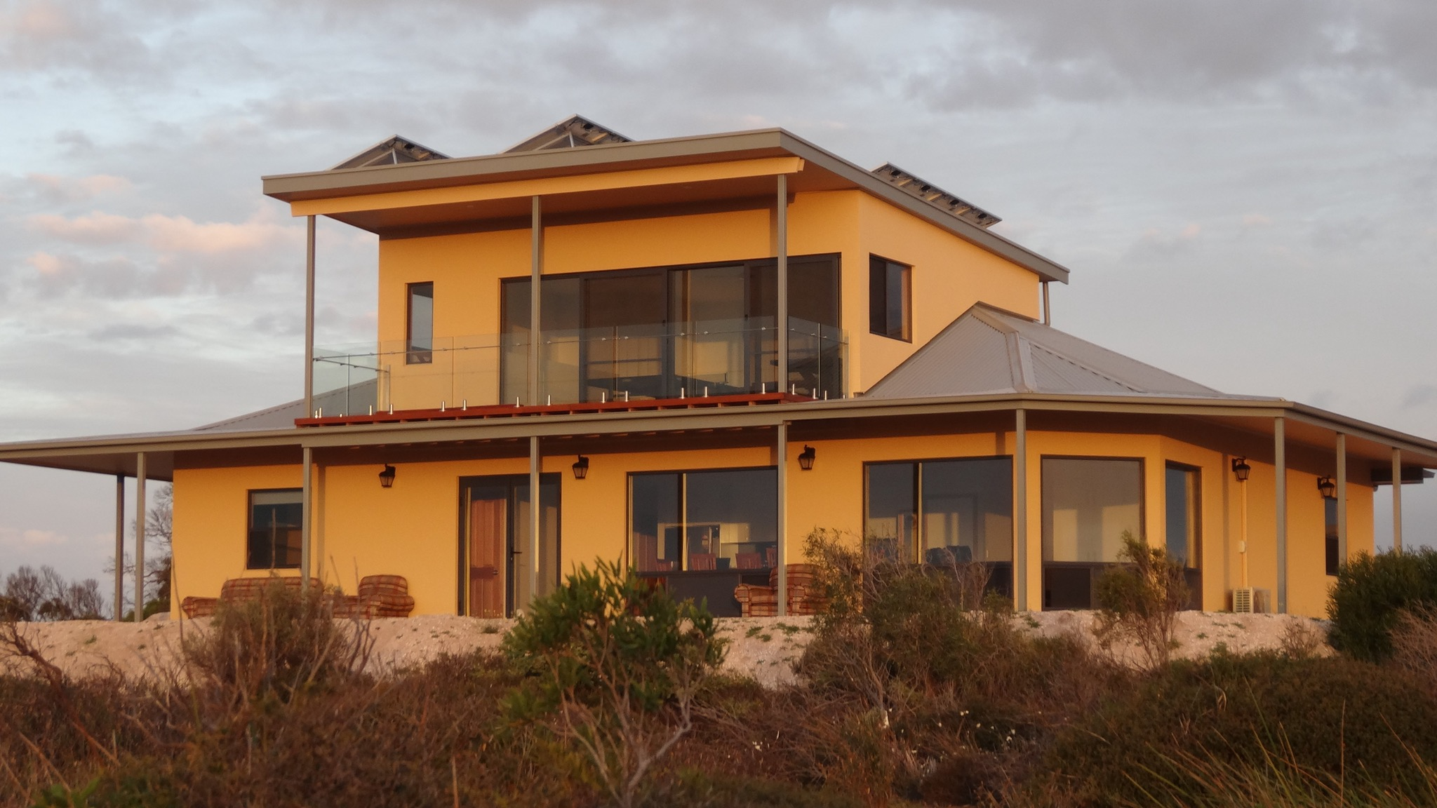 Dolphin Holiday House - Tourism TAS