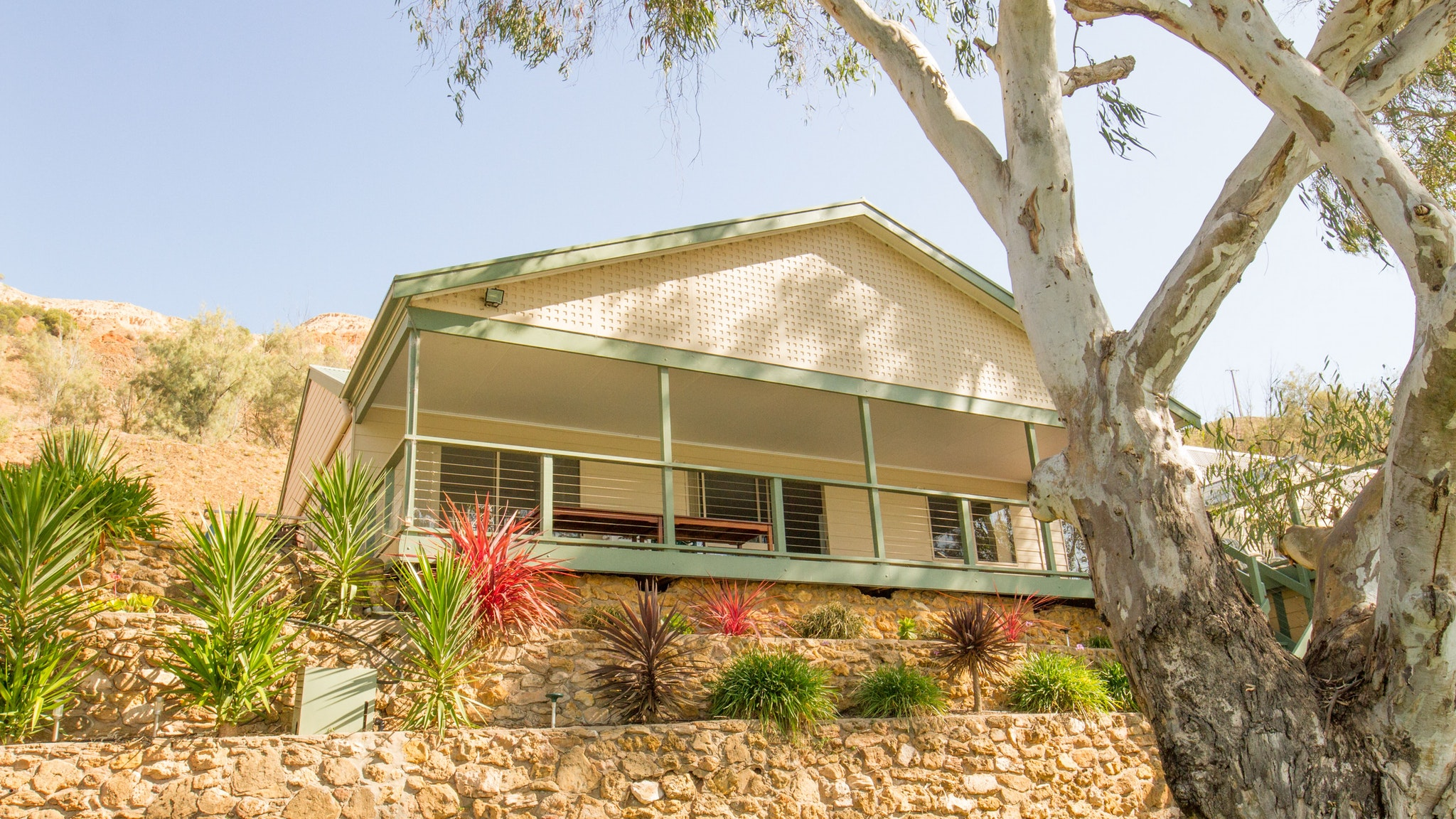 River Shack Rentals - Greenbanks Dr - Tourism TAS