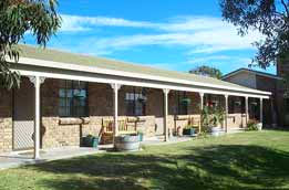 Elliston Apartments - Tourism TAS