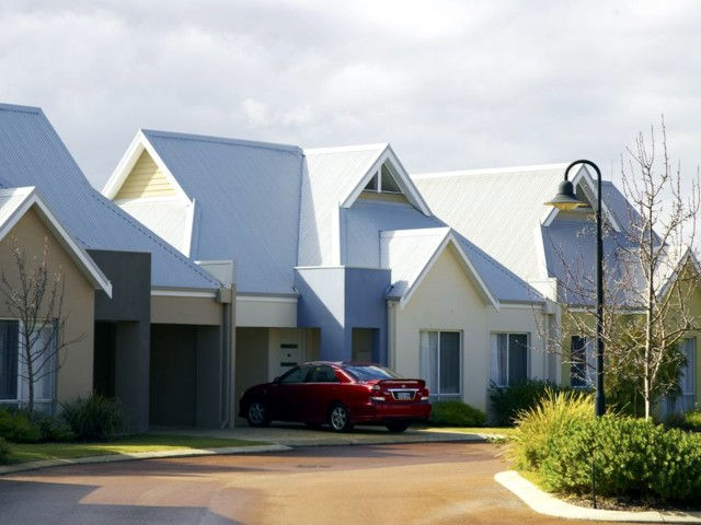 Forte Cape View Apartments - Tourism TAS