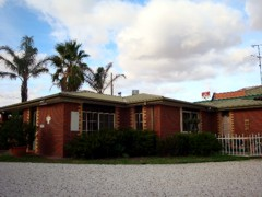 Foundry Palms Motel - Tourism TAS