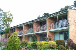 Golfview Lodge Motel - Tourism TAS