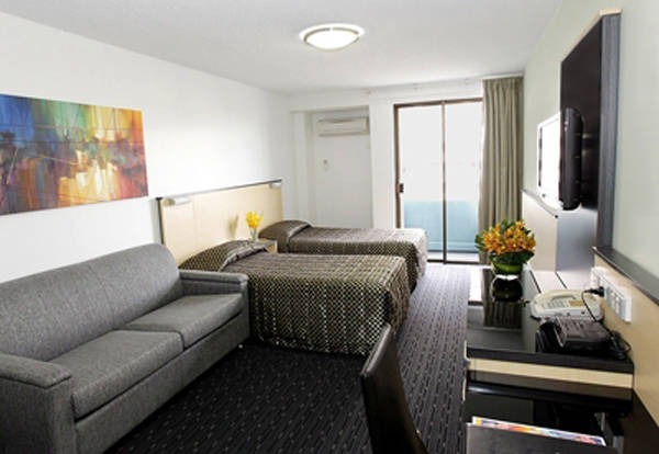 Comfort Inn and Suites Goodearth Perth - Tourism TAS
