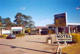 Governors Hill Motel - Tourism TAS