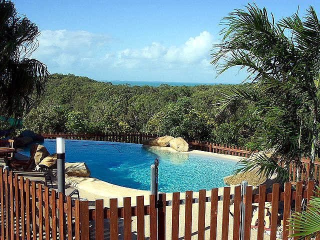 Grasstree Beach Bed and Breakfast - Tourism TAS