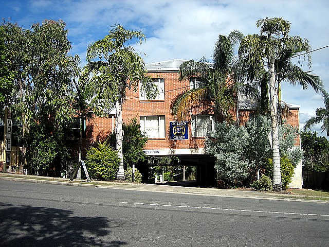 Greenslopes Motor Inn - Tourism TAS