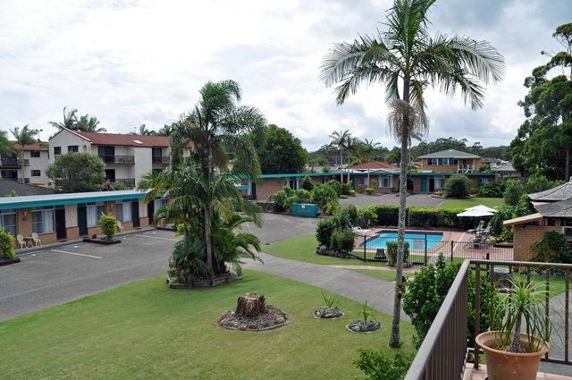 Haven Waters Motel and Apartments - Tourism TAS