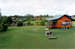 Henderson Park Farm Retreat - Tourism TAS