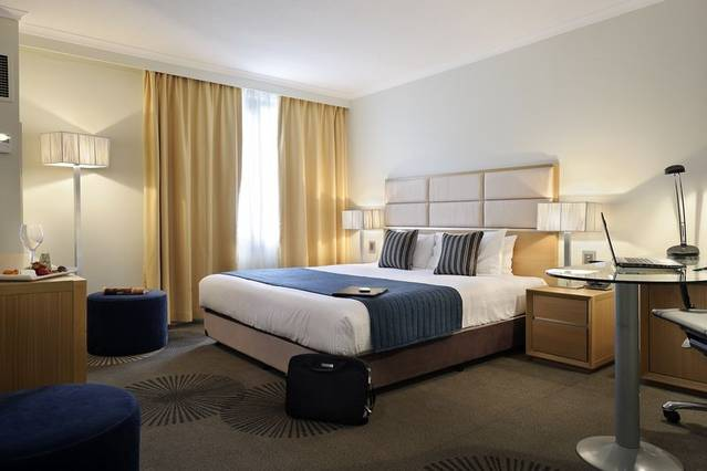 Holiday Inn Parramatta - Tourism TAS
