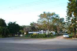 Home Hill Caravan Park - Tourism TAS