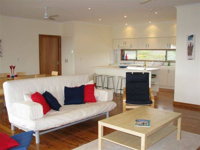 Kangaroo Island Beach Holiday House - Tourism TAS