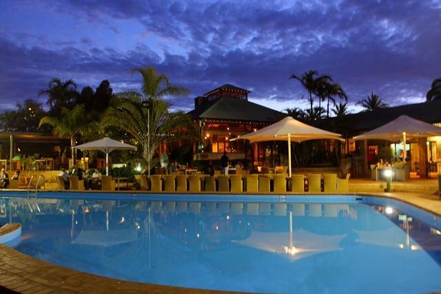 Karratha International Hotel - Tourism TAS
