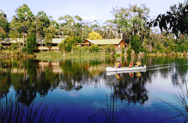 Kianinny Bush Cottages - Tourism TAS