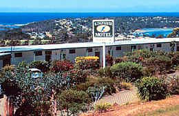 Kingfisher Motel - Tourism TAS