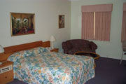 Kings Park Motel - Tourism TAS