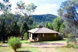 Kirima Cottages - Tourism TAS