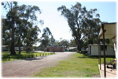 Lake Waranga Caravan Park  Holiday Camp - Tourism TAS