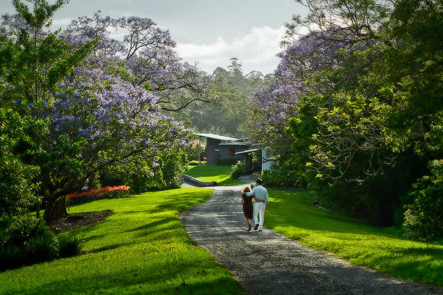 Lily Pily Country House - Tourism TAS