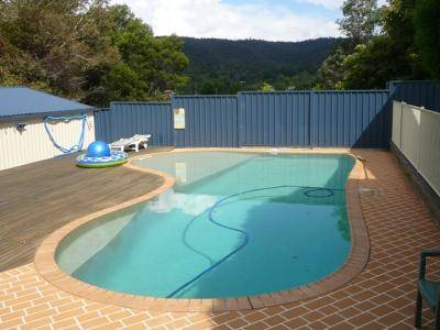 Lithgow Parkside Motor Inn - Tourism TAS