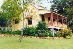 Mango Hill Cottages Bed  Breakfast - Tourism TAS