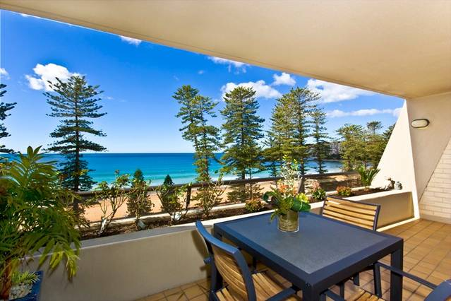 Manly Paradise Motel - Tourism TAS