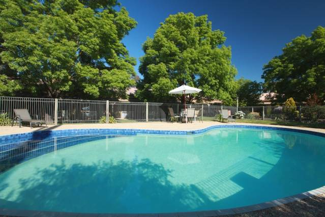 Mansfield Valley Motor Inn - Tourism TAS