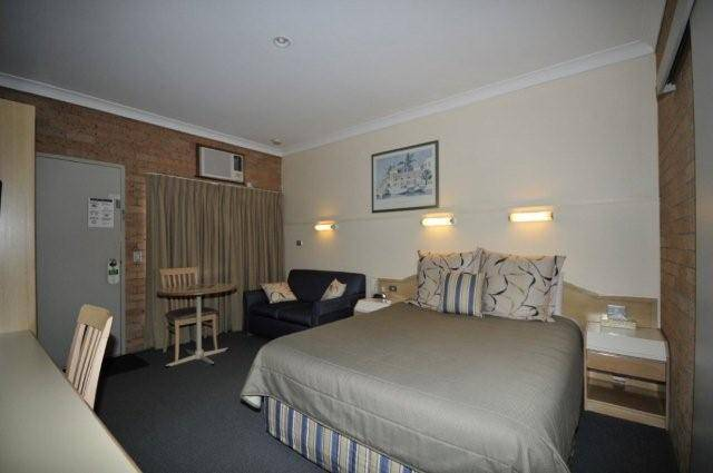 Marriott Park Motel - Tourism TAS