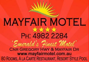 Mayfair Motel - Tourism TAS