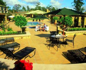 Mercure Resort Hunter Valley Gardens - Tourism TAS
