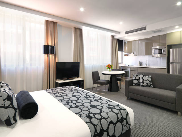Meriton Serviced Apartments - North Ryde - Tourism TAS