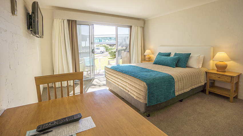 Mollymook Shores Motel and Conference Centre - Tourism TAS