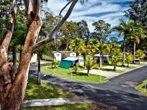 North Coast Holiday Parks Coffs Harbour - Tourism TAS