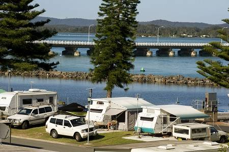 North Coast Holiday Parks Forster Beach - Tourism TAS