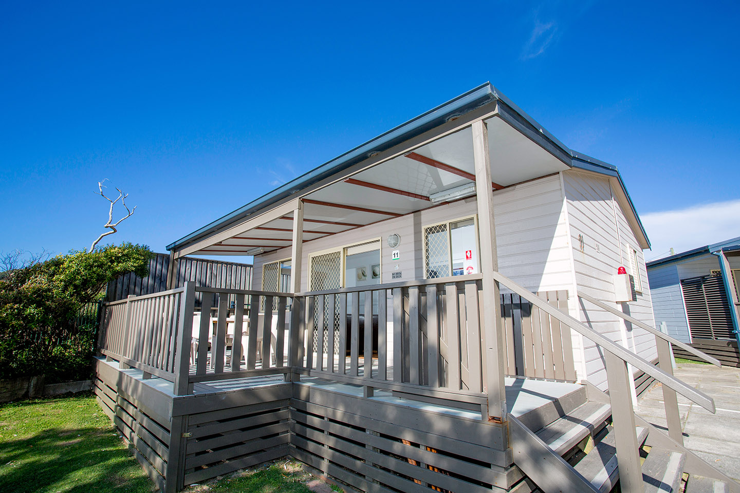 North Coast Holiday Parks Seal Rocks - Tourism TAS