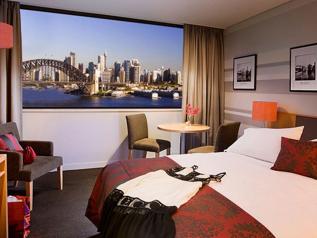 North Sydney Harbourview Hotel - Tourism TAS