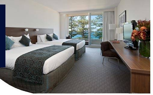 Novotel Sydney Manly Pacific - Tourism TAS