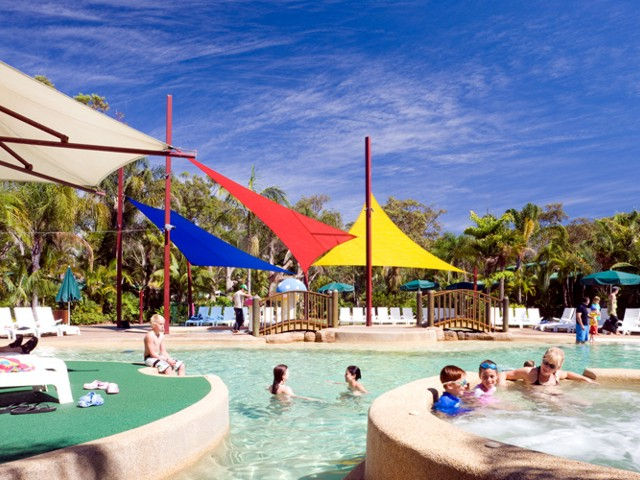 NRMA Ocean Beach Holiday Park - Tourism TAS