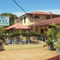 Ocean Park Motel and Holiday Apartments - Tourism TAS