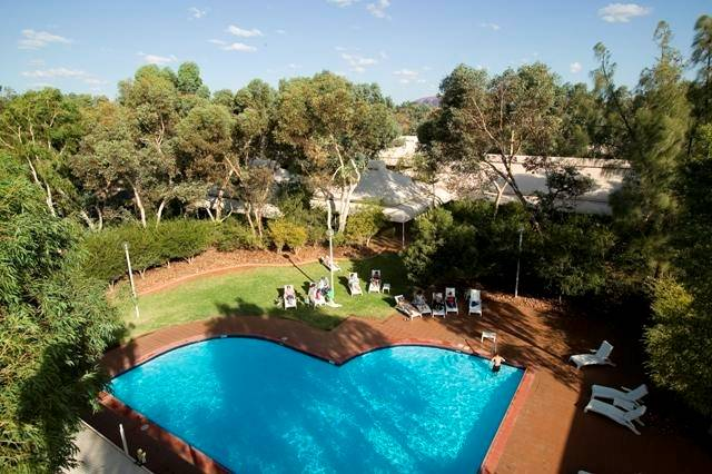 Outback Pioneer Hotel - Tourism TAS