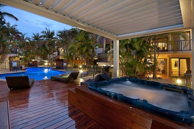 Outrigger Bay Apartments - Tourism TAS