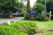 Palm Beach Caravan Park - Tourism TAS