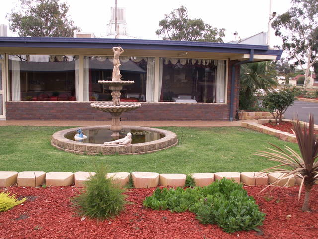 Parkview Motor Inn - Tourism TAS