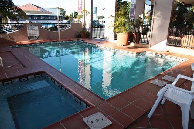 Quality Inn Grafton - Tourism TAS