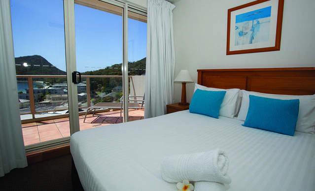 Ramada Resort Shoal Bay - Tourism TAS