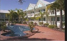 Reef Adventureland Motor Inn - Tourism TAS