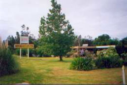 Riverside Motel - Tourism TAS