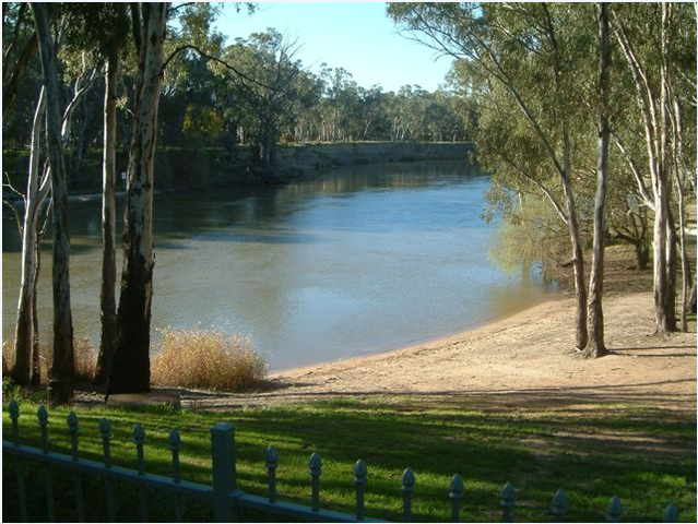 Riverview Motel Deniliquin - Tourism TAS